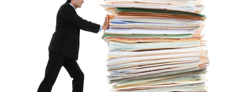 Scan Business Files