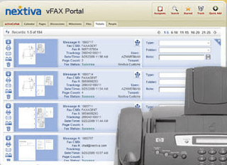Nextiva fax review