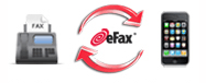 eFax service