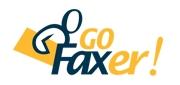GoFaxer, internet fax service