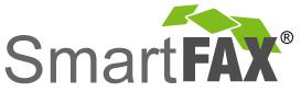 SmartFax logo