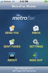 Mobile Fax App Comparison of Online Faxing Services | FaxCompare